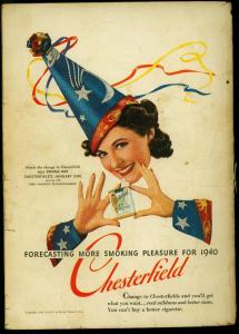 The Shadow Pulp January 1 1940- Death's Premium- Maxwell Grant G/VG