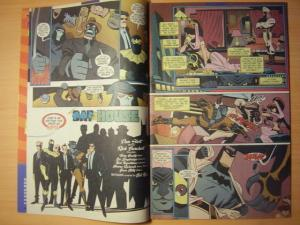 Batman Adventures Number 7 Strikes American Comic English