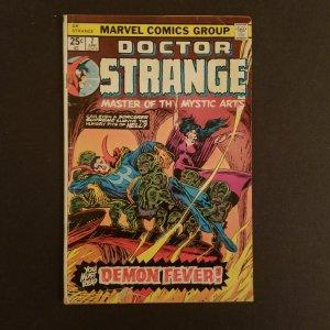 Doctor Strange (2nd Series) #7 VG- Marvel