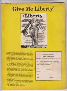 Spirit World #1 (Sep-71) VG Affordable-Grade