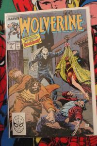 Wolverine 4 NM