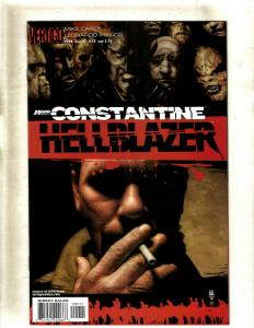 Lot of 12 Hellblazer Comics #209 210 211 212 213 214 215 216 217 218 219 220 CE3