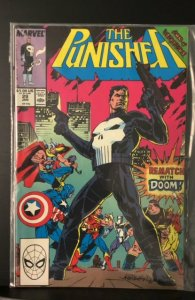 The Punisher #29 (1990)
