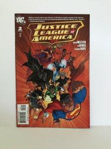 Justice League America #2