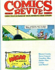 Comics Revue Vol.1 12 VF