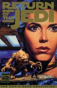 Return of the Jedi - The Special Edition Trade Paperback #1, VF (Stock photo)