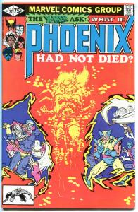 WHAT IF #27, VF/NM, X-Men, Phoenix, Wolverine, Frank Miller, 1977, more in store
