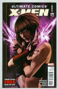 ULTIMATE COMICS X-MEN #7, NM, Marvel 2012  more Marvel in store