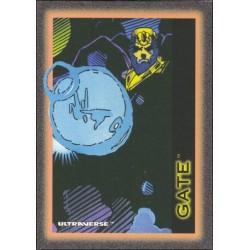 1993 Skybox Ultraverse: Series 1 GATE #58