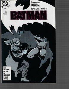 Batman #407 (DC, 1987) NM