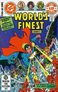 World's Finest Comics #278 VF; DC | save on shipping - details inside