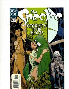 12 The Spectre DC Comics # 13 14 15 16 17 18 19 20 21 22 23 24 GK22
