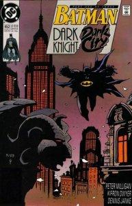 Batman #452 FN; DC | save on shipping - details inside