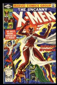 X-Men #147 VG+ 4.5 Marvel Comics