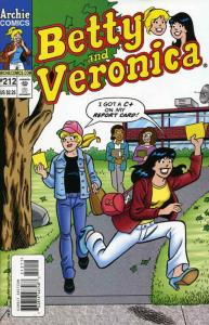Betty and Veronica #212 VF/NM; Archie | save on shipping - details inside