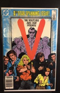 V #1 (1985)