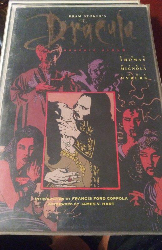 Bram Stoker's Dracula #1 (1993)