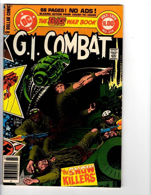 2 gi combat dc comic books 214 218 haunted tank war comics 2 gi combat dc comic books 214 218 haunted tank war comics wwii j129 publicscrutiny Choice Image