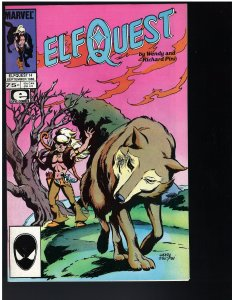 ElfQuest #14 (Epic Comics, 1986)