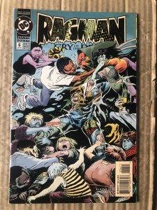 Ragman: Cry of the Dead #6 (1994)