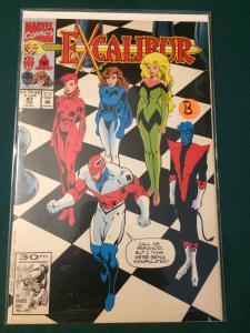 Excalibur #47