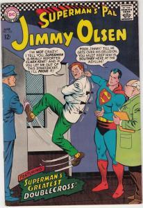 Superman's Pal Jimmy Olsen #102 (Jun-67) NM/NM- High-Grade Jimmy Olsen