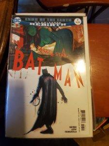 All-Star Batman #7 (2017)