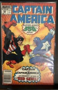Captain America #350 (1989)
