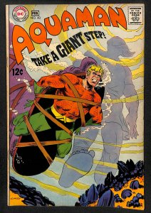 Aquaman #43 (1969)
