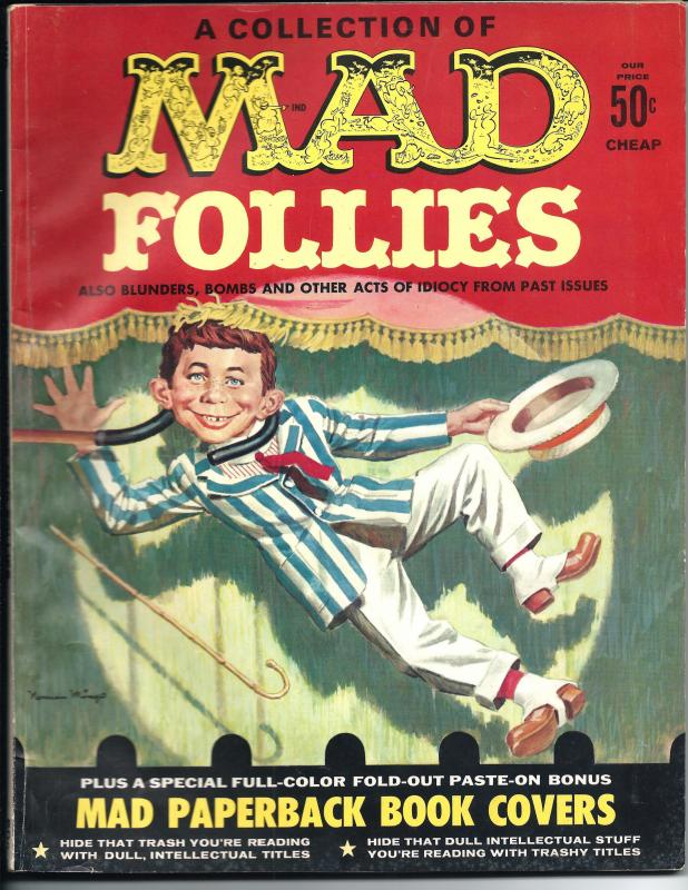 Mad Follies 1963 (FN)