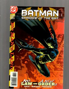 Batman Shadow Of The Bat # 83 NM 1st Print DC Comic Book Batgirl Gotham SM19
