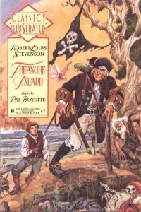 Classics Illustrated (1990 series) #17, NM- (Stock photo)