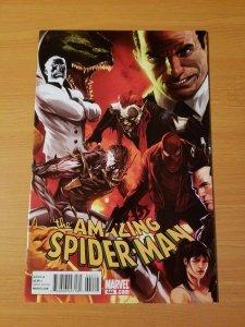 Amazing Spider-Man #644 ~ NEAR MINT NM ~ 2010 MARVEL COMICS