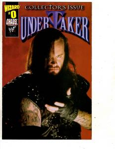 7 Comics Undertaker 0 X-Farce 1 Max 0 Best Duck Tales Jizz 10 12 Dinosaur 1 CJ4