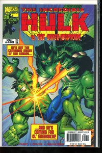 The Incredible Hulk #469 (1998)