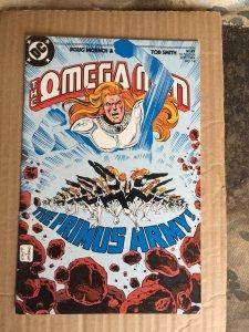 The Omega Men #18