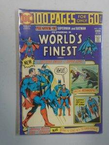 World's Finest #224 4.0 VG (1974)