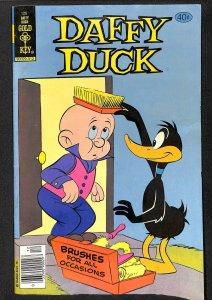 Daffy Duck #126 (1979)