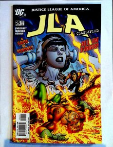 JLA: Classified #25 (2006)