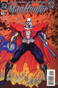 DC MANHUNTER (1994 Series) #0 VF