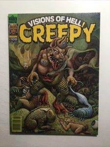 Creepy 108 June 1979 Near Mint Nm Warren Magazine