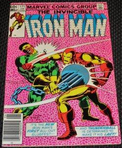 Iron Man #171 (1983)