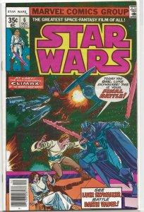 Star Wars #6 - High Grade Book
