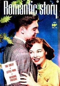 Romantic Story #14, Fine- (Stock photo)