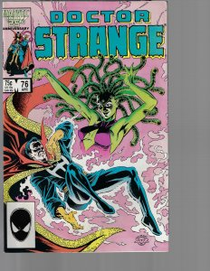 Doctor Strange #76 (Marvel, 1986) NM