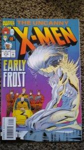 The Uncanny X-Men #314 (1994) VF-NM