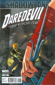 Daredevil #510 (2nd) VF/NM; Marvel | save on shipping - details inside