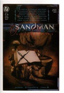 SANDMAN 21 VF 8.0;1st APP DELIRIUM,1 OF THE ENDLESS;NETFLIX