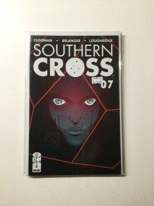 Southern Cross #7 (2016) HPA