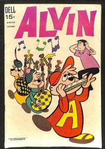Alvin #1 (1962)